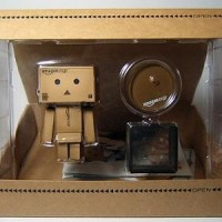 REVOLTECH LIMITED MINI DANBOARD AMAZON MIB