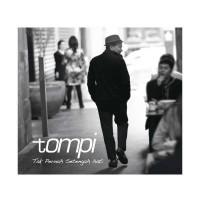 CD TOMPI - TAK PERNAH SETENGAH HATI (2010)