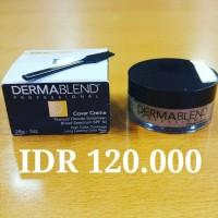 Dermablend Professional Cover Creme Share in jar 4 gr