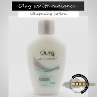 Olay White Radiance Intensive Whitening Lotion SPF 24