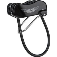 harga Madrock Wingman Belay Device Atc Black Tokopedia.com