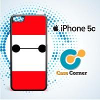 big-hero-6-baymax wallpaper Case, Cover, Hardcase Iphone 5c