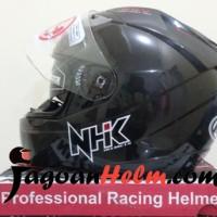 harga NHK Helm GP1000 SOLID Ringan GP 1000 FullFace Tokopedia.com