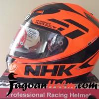 harga NHK Helm GP1000 Racing Instinct ( FLO SE ) GP 1000 Tokopedia.com