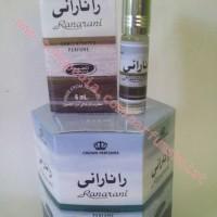 Parfum Dobha Rana Rani 6ml Grosir I Eceran Termurah!