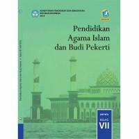 Buku SISWA Kelas 7 Agama Islam edisi revisi 2016