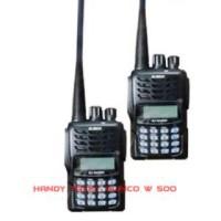 Handy Talkie HT Alinco Dj- w 500 Dual Band Alinco