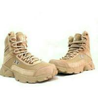 harga sepatu Boots under armor tactical army(blackhawk,jry,magnum,delta) Tokopedia.com
