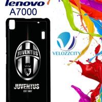 Custom Casing HP LENOVO A7000 Juventus Logo  Z3750 Hardcase, Custom Ca