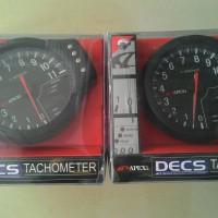 Apexi Decs Tachometer