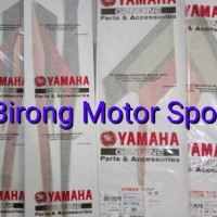 harga Stiker/striping Scorpio G Tangki Kotak Original Yamaha 100% Baru Tokopedia.com