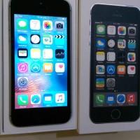 iphone 5s 64gb gray second ex international mulus