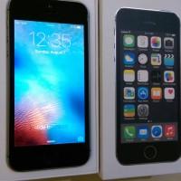 iphone 5s 32gb gray second ex international mulus