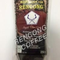 harga Kopi Aceh Cap Rencong 250gr Tokopedia.com