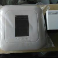 Saklar Seri Tunggal Panasonic Mara kecil WEJ5531
