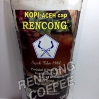 harga Kopi Aceh cap Rencong 500gr Tokopedia.com
