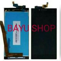 lcd + touchscreen lenovo p70/p70a