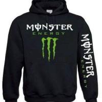 HOODIE/JAKET/JUMPER/SWEATER MONSTER ENERGY