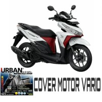 COVER MOTOR HONDA VARIO / SARUNG MOTOR SIZE STANDART