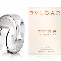 Parfum Tester / Parfum Ori Bvlgari Omnia Crystalline