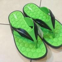 harga 6155 sendal sandal cowok jepit luofu import Tokopedia.com