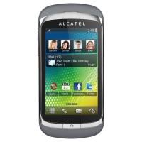 Alcatel OT-818D Dual on GSM