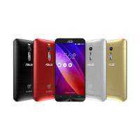 PROMO ORIGINAL ASUS ZENFONE 2 ZE551ML RAM 4GB 32G 4G LTE GARANSI RESMI