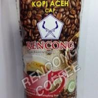 harga Kopi Aceh ASLI Cap Rencong  250gr Tokopedia.com