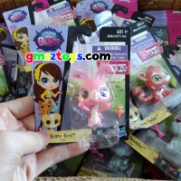 Littlest Pet Shop Hasbro Single Pack