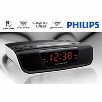 harga Murah !!! SPEAKER Radio Philips Aj 3123 + Alarm Jam Digital A2BF Tokopedia.com