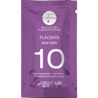 V10 Plus Placenta Serum - Kemasan Ekonomis