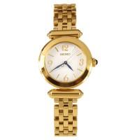jam tangan wanita Seiko original SRZ404P1 (ripcurl fossil gc bonia ac)