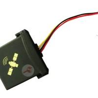 GPS Tracker Sepeda Motor Dan Mobil, AVL OT-11