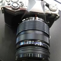 Kamera Olympus Omd EM5 mk2 kit 12-40mm F2.8 PRO