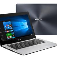 Notebook ASUS X302LA i3-4005U/4Gb/500Gb/13.3