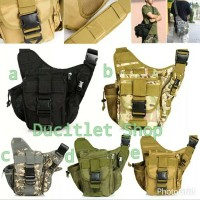 harga Tas SlempangPunggung/Shoulder Bag Army Tactical Air Soft Gun Tokopedia.com