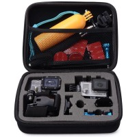 harga Action Cam Medium Size Bag/Tas/Case for Xiaomi Yi Camera, SJCAM, GoPro Tokopedia.com