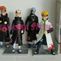 harga Mainan Action Figure Naruto O Tokopedia.com