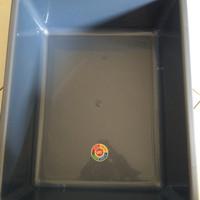 litter box ukuran L hanya gokilat