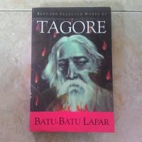 harga buku Batu-batu Lapar Rabindranath Tagore Tokopedia.com