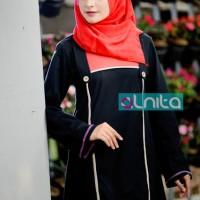 Atasan Busana Muslim Alnita AA  AA-03