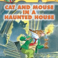Geronimo Stilton #3: Cat and Mouse in a Haunted House [eBook/e-book]