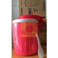 Rice Bucket 14L