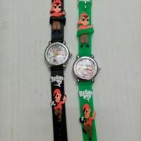 jam tangan anak karakter boboy murah