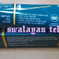 dow corning 4 silicone compound,dc 4 compon