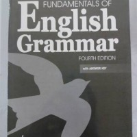 fundamental of english grammar ( betty schrampfer azar )