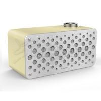 harga Baseus Forsic Series Stereo Sound Wireless Bluetooth Speaker Wooden Tokopedia.com