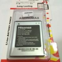 Batre Andromax i3 Smartfren I 3 Baterai Original 2000mAh