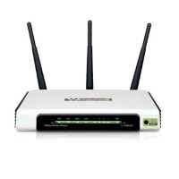 TP-LINK TL-WR941ND V1 300Mbps Wireless N Router 3x Antenna 3dBi De