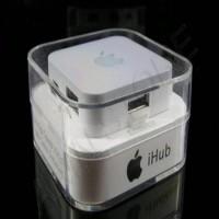 iHub Apple 4 Port